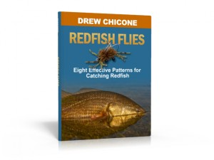 Redfish Flies Boxshot Individual 640 x640 300x225 The Grass Monkey   Redfish Flies