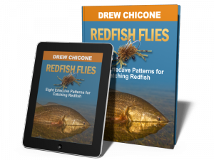 Redfish Flies - Drew Chicone